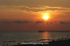 Another PCB sunset | Flickr - Photo Sharing!