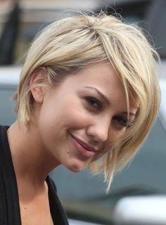 Korta frisyrer för kvinnor 2014 trendiga frisyrer 42007