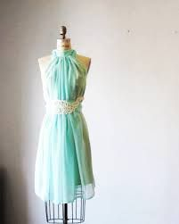 mint blue wedding dress - Google Search