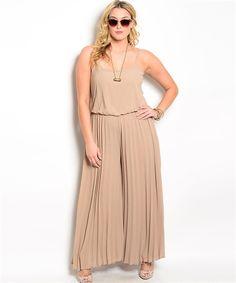 NWT PLUS SIZE Black /& Tan Floral print top+dress Size to fit 12-14-16-18-20-22