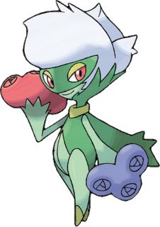 Roserade Pokédex: stats, moves, evolution & locations   Pokémon Database