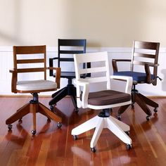 Swivel Armchair + Cushion | PBteen