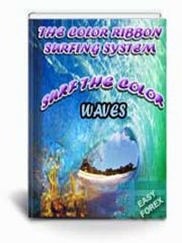 The Forex Color Ribbon Surfing System