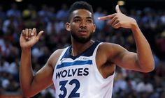 2017 NBA Offseason Rankings – 14 – Karl-Anthony Towns = Karl-Anthony Towns is one of the league's most exciting young players, on the precipice of joining the top 10, yet with enough flaws that it's too soon to place him there. There was.....