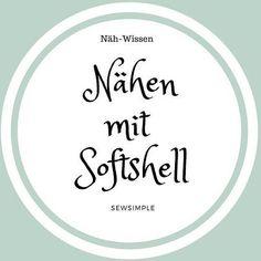 Neuer BlogBeitrag Alles ber Softshell! sewing softshelll stitching sewinghackshellip