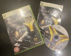 TimeShift Microsoft Xbox 360 One X FPS Shooter Video Game Complete w/Manual USED 3348542206151 | eBay Shooter Games, Xbox 360 Games, Best Graphics, Xbox One, Microsoft, Manual, Video Games, Shop, Ebay