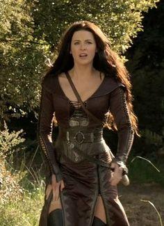 Legend of the Seeker : Mother Confessor, Kahlan