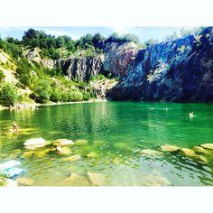 9 unikátnych miest na Slovensku, kde sa okúpeš zadarmo a uprostred prírody Good Day, River, Friends, Outdoor, Instagram, Buen Dia, Amigos, Outdoors, Good Morning