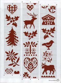 striscia da tavola (Natale) (2)