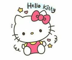Hello Kitty Vans, Hello Kitty Items, Sanrio Characters, Cute Characters, Pochacco Sanrio, Hello Kitty Pictures, Kawaii Illustration, Hello Kitty Collection, Hello Kitty Wallpaper