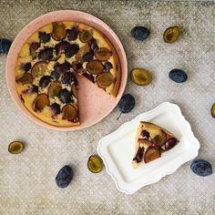 Prune, Mai, Waffles, Cereal, Breakfast, Food, Banana, Morning Coffee, Eten