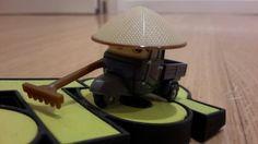 Zen Master Pitty
