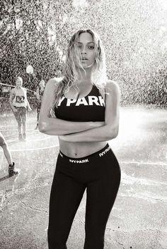 Beyonce's Ivy Park