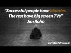 Jim Rohn - Time Management - YouTube