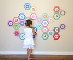 Pop & Lolli's wonderful, eco-minded wall decals
