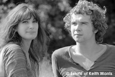 john and beverley martyn images | Beverley & John Martyn (1970), supplied courtesy of the Estate of ...