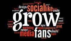 At www.cpwcreative.com, we do #socialmedia!