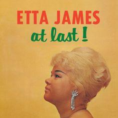 Mujeres cool por Quique Artiach: Etta James