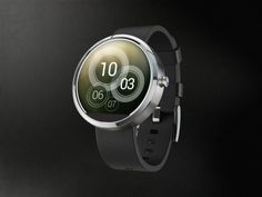 Moto 360 Design Face-Off - 社群 - Google+