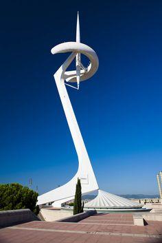 Image result for calatrava spiral