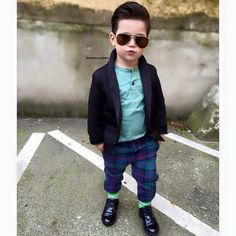 Fashion niño