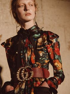 Gucci Fashion Show details Gucci Fashion, Moda Fashion, Fashion 2017, Fashion Show, Womens Fashion, Fashion Trends, Provocateur, Fashion Details, Fashion Design
