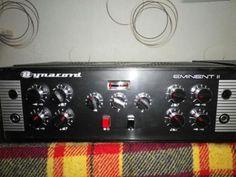 Dynacord Eminent 2 Dynacord Echocord Super 76 German, Music Instruments, Deutsch, German Language, Musical Instruments