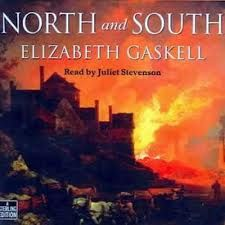 Lakeside Musing: North and South by Elizabeth Gaskell