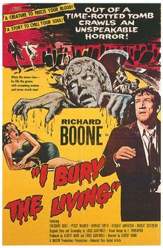 posters of horror movies | Vintage Horror Films: May 2010