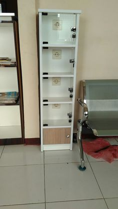 Charging box for office