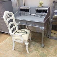 Chalk Paint, Crafts, Painted Furniture, Autentico Stockist & workshop