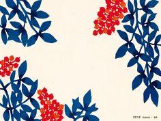 esperanzapinatelli:  via Frenchpounette'sFabrics and patterns
