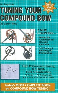 On Target for Tuning Your Compound Bow