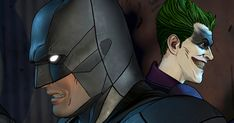 Batman: The Enemy Within Episode Five Announced