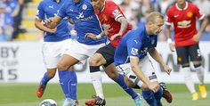 Leicester City 5-3 Manchester United