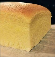 Durian cotton cheesecake
