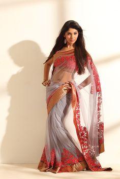 Latest Blouse Designs, Celebrity Sarees, Designer Sarees, Blouse Models2014