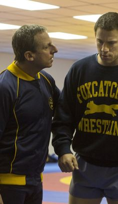 Pictures & Photos from Foxcatcher (2014)