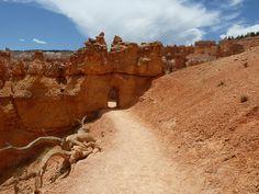 Bryce Canyon Navajo Loop Trail 2
