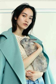 Maggie Shin (Mona Matsuoka)