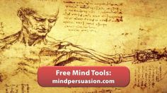 Da Vinci Brain Blast - Inventions, Creativity And Ambidexterity - Technological Genius:  Develop the inner beliefs of a stunning genius with off the chart I.Q. and abilities that go beyond several generations.