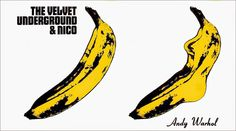 Deviations from Select Albums 1: 14. The Velvet Underground & Nico - The Velvet Underground & Nico