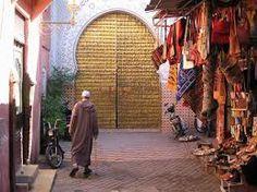 Marruecos. Insolit viajes.