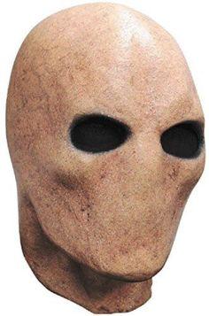 1 de 2 - Ghoulish Masks Slenderman Adult Mask (One size), ki