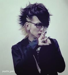 Umi from vistlip Visual Kei, Japan, Music, Musica, Musik, Muziek, Music Activities, Japanese, Songs