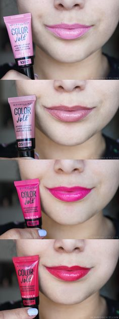 Maybelline Color Jol