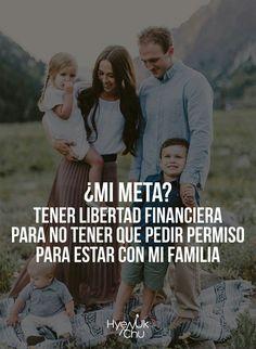 Libertad Financiera: