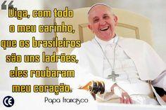 F.G. Saraiva: Ser cristão não é só ser bem educado, diz papa