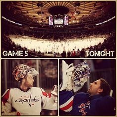 Game is on! #NYRangers #NHL #Hockey