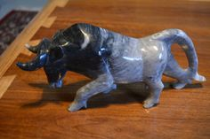onyx bull taurus the bull sculpture male by dejavuhomeinteriors anatomy home office